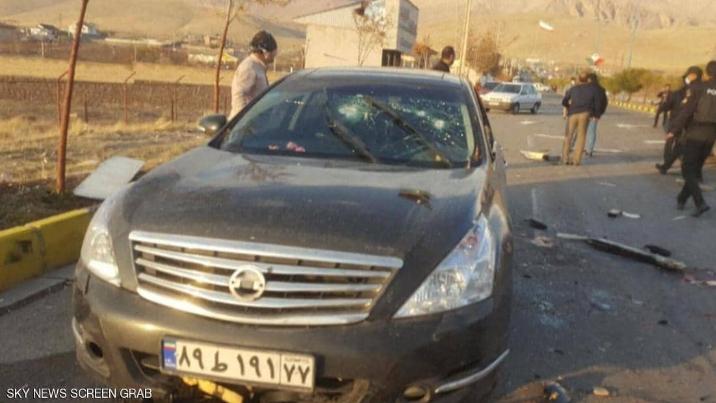 وزير الأمن والإستخبارات الإيراني يكشف سراً حول إغتيال زاده