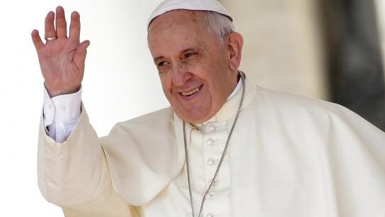 برنامج زيارة البابا فرنسيس العراق