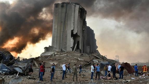 لجنة أهالي ضحايا انفجار المرفأ: الضمان الإجتماعي يُغطي كلفة علاج جرحى المرفأ لمدّة شهرين فقط