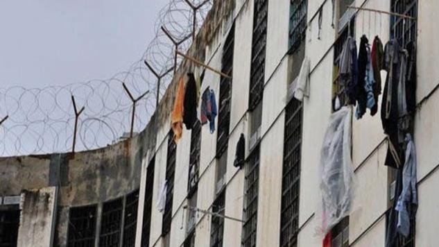 قوى الأمن تابعت الحالات المصابة بكورونا في السجون