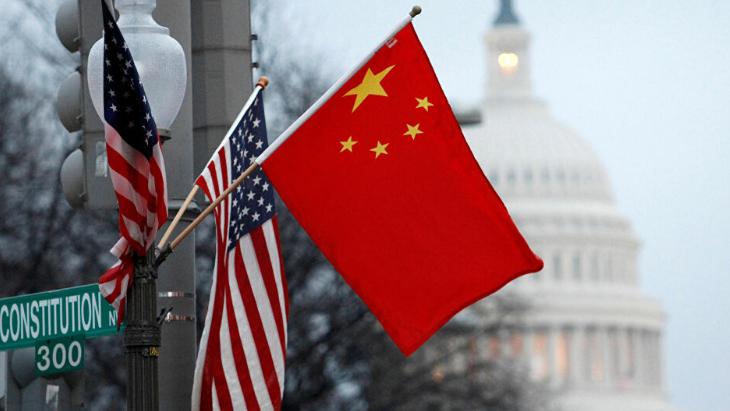 """""""واشنطن بوست"""": سيناريو الحرب الأميركية - الصينية المحتملة"""