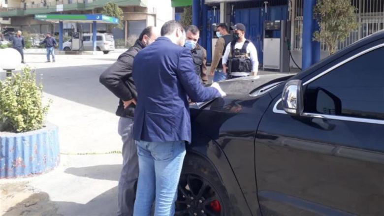 محاضر ضبط لمراقبي حماية المستهلك في حلبا والشفت