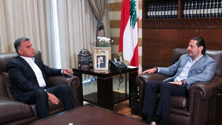 صرخة فرنسية جديدة واللبنانيون غير آبهين بمصيرهم.. ولقاء مرتقب بين الحريري وابراهيم