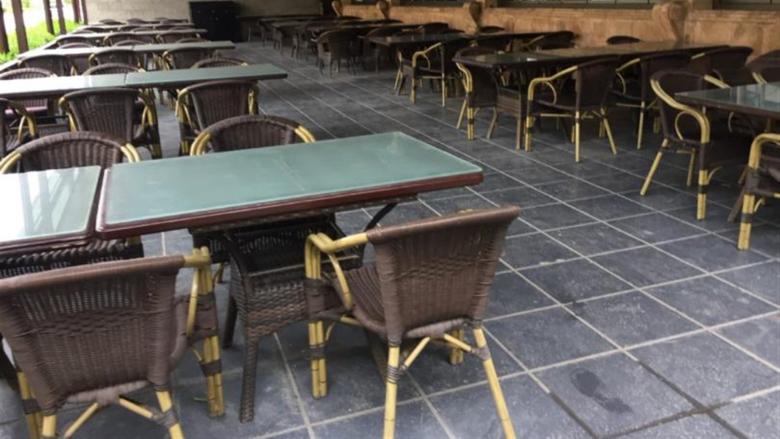 رئيس نقابة أصحاب المطاعم: إنها أكبر ضربة في تاريخ السياحة في لبنان