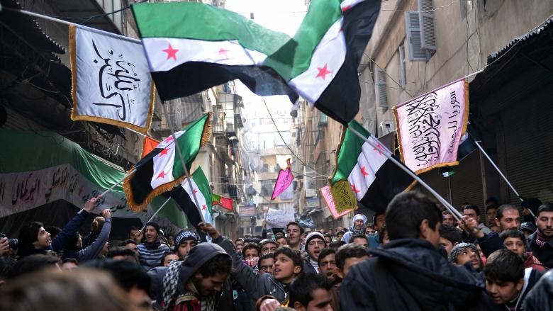 """""""واشنطن بوست"""": بعد 10 سنوات.. الثورة السورية مستمرّة"""