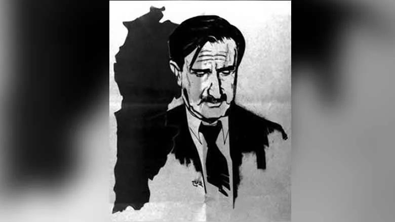 كمال جنبلاط فارس الوطنية اللبنانية والعروبة الديموقراطية