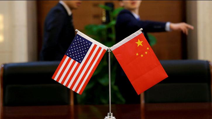 """""""واشنطن بوست"""": تفاصيل المواجهة المباشرة الأولى بين الصين وأميركا"""