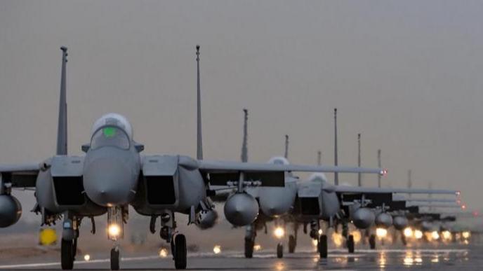 تجارة الأسلحة.. إستقرار عالمي وزيادة في الشرق الأوسط
