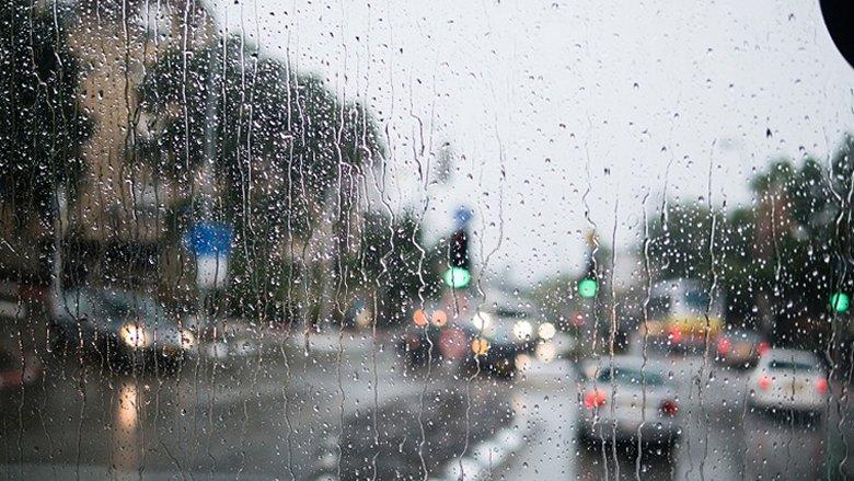 لبنان تحت تأثير منخفض جوّي.. أمطار وثلوج على 1400 متر