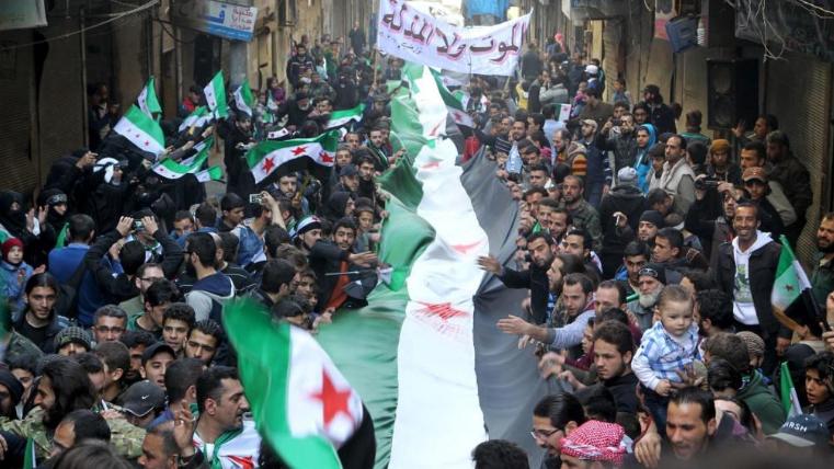 عشر سنوات على الثورة السورية... النزف مستمر ومحاولة جديدة لتعويم النظام