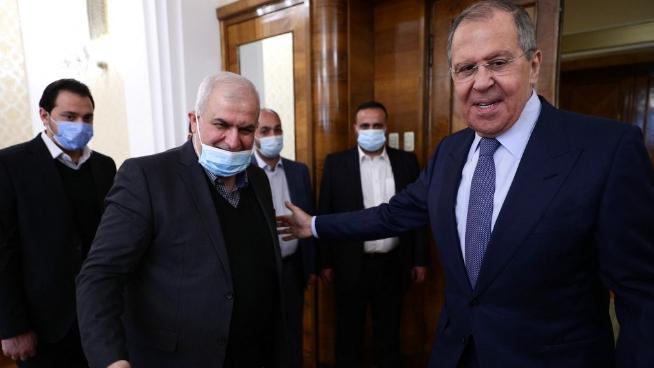 """ناشيونال انترست"": ماذا وراء اهتمام موسكو بلبنان؟"