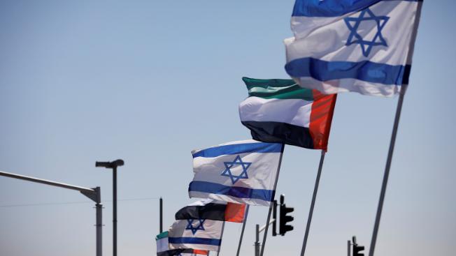 أول أزمة دبلوماسية بين الإمارات وإسرائيل