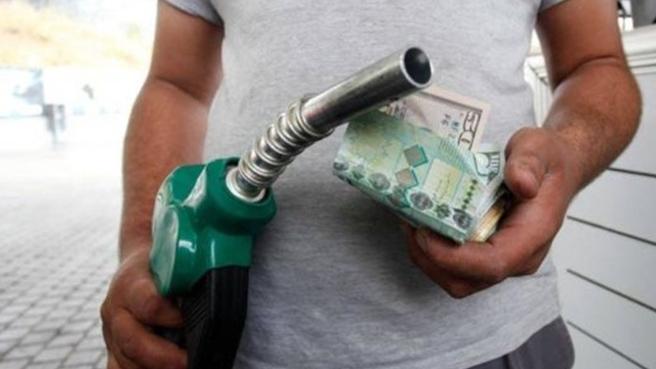 """سيتخطى سعر الصفيحة الـ 100 ألف.. لهيب البنزين سيحرق """"أخضر"""" الأسعار!"""