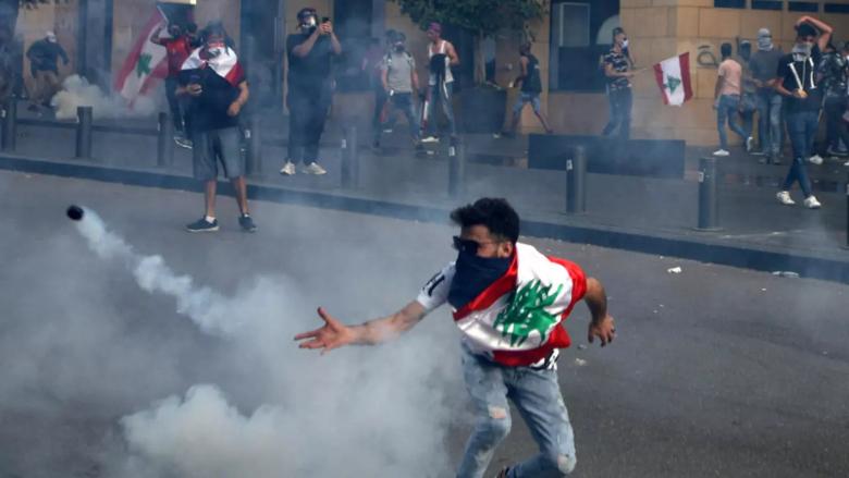 الامتحان السياسي الأخير في لبنان