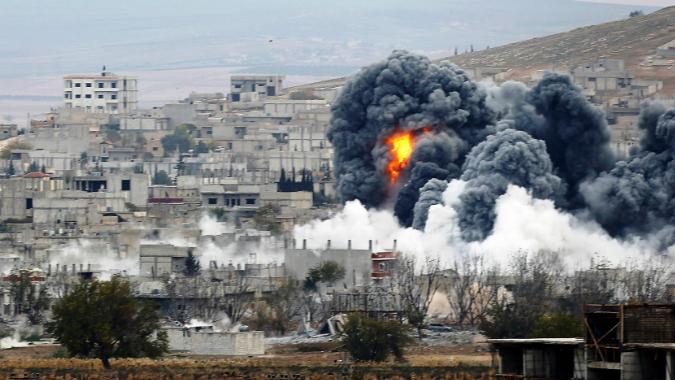 المرصد السوري: قوات النظام إرتكبت مجزرة