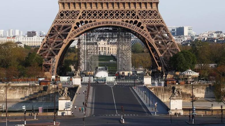 خيار فرنسا بالعقوبات ينتظر اجتماع اليوم؟