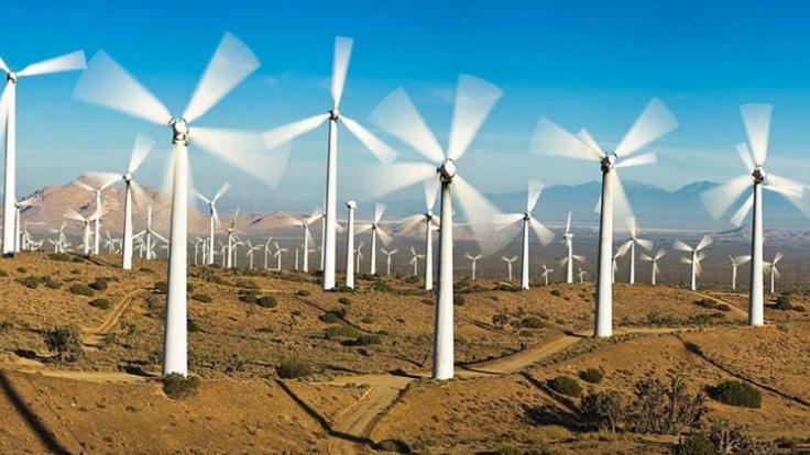 """""""الطاقة الخضراء"""" الطريق الجديد إلى النفوذ"""