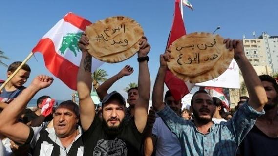 اللبنانيّون يدخلون في المجاعة: الوضع أسوأ من الصومال ومشاهد عنف متوقّعة!