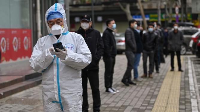 أصول فيروس كورونا.. موعد التقرير المُنتظر يقترب