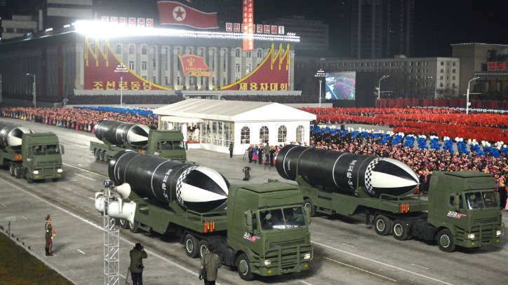 العلاقات الأميركية - الكورية الشمالية في عهد بايدن.. بين التهدئة والتصعيد