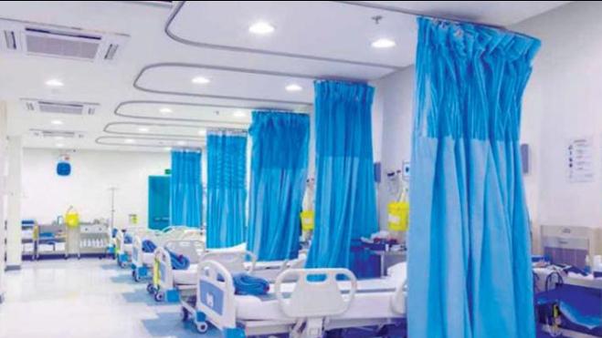 فروقات المستشفيات مرعبة.. 325 مليون فاتورة مريض واحد