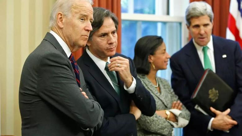 بلينكن يمهّد للقيادة الأميركية عالمياً ويوكل لفرنسا إدارة أزمة لبنان