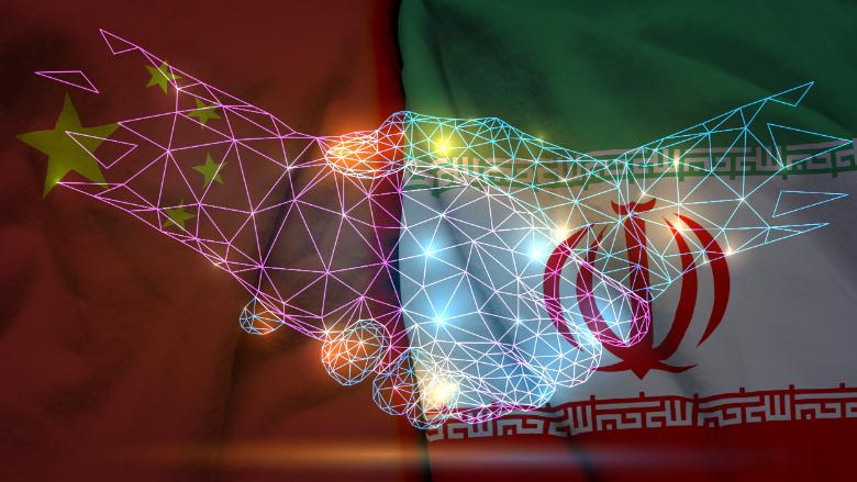 نيويورك تايمز: الإتفاق الإيراني - الصيني قد يعمّق نفوذ بكين في الشرق الأوسط.. ويُخرج إيران من العزلة