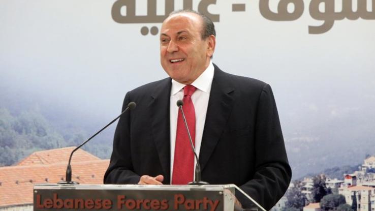 """نصار لـ""""الأنباء"""": جماعة """"التيار الوطني الحر"""" يستخدمون الميثاقية قميص عثمان"""