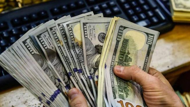 سعر صرف الدولار يحافظ على معدّله