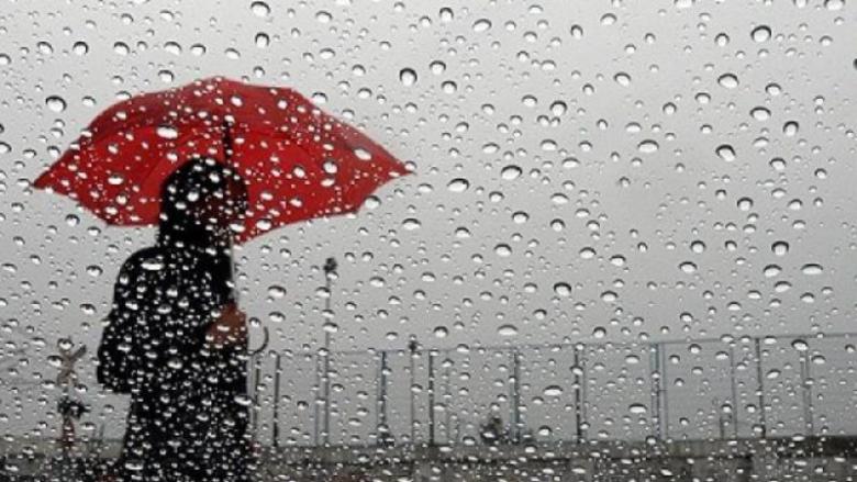 طقس غير مستقر مع أمطار رعدية.. اليكم طقس الأيام المقبلة