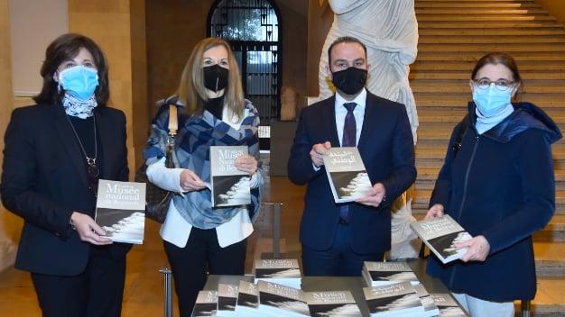 وزير الثقافة: التعاون مع إيطاليا تجلى بارسال خبراء لتفقد المناطق التراثية المتضررة من الإنفجار واعادة ترميمها