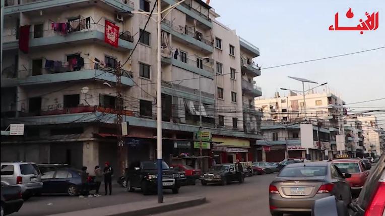 """#الأنباء_في_طرابلس: بطالة وفقرٌ وحرمان.. وزراء """"التقدمي"""" بادروا مع غياب الدولة! (الجزء الرابع)"""