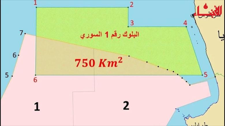 فصلٌ جديد في التخلّي عن موارد لبنان.. خرقٌ سوري شمالاً وغيابٌ رسمي تام
