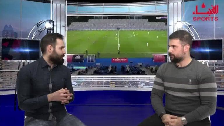 """""""الأنباء Sports"""": الـ""""بارسا جيت"""" بين تشويه صورة اللاعبين وتبييض الأموال... والأنظار على ديربي مدريد"""