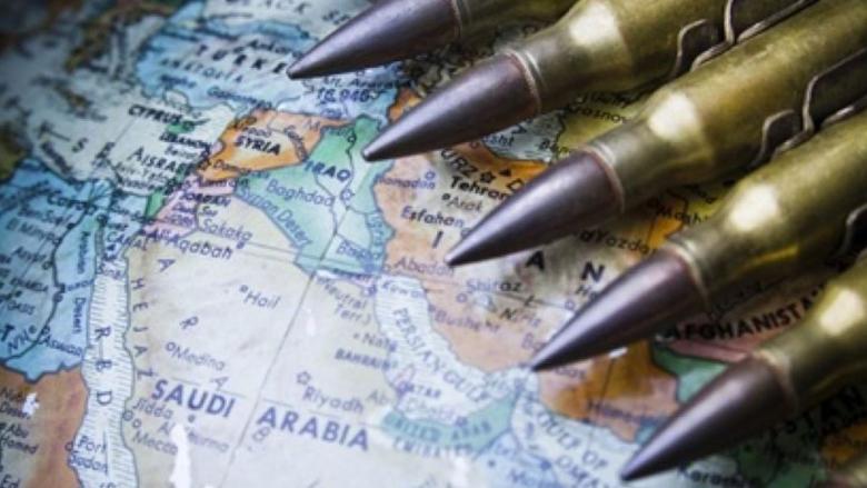 """""""فورين بوليسي"""": الصراعات المقبلة في الشرق الأوسط ليست بين العرب وإيران"""