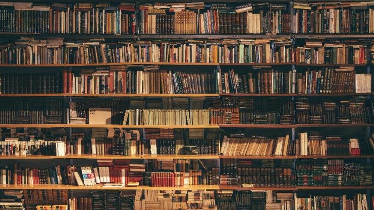 هذه الكتب ستساعدك على المرور بسلام داخل العصر الرقمي