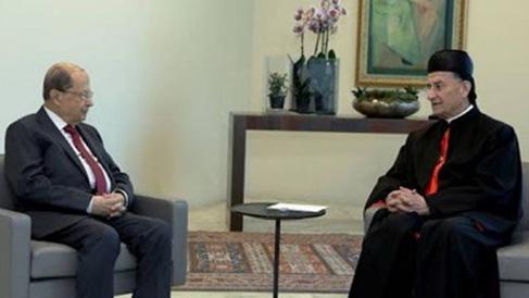 """العلاقة بين بكركي ورؤساء لبنان: """"مدّ وجزر"""" يقف عند مطلب إسقاطهم"""