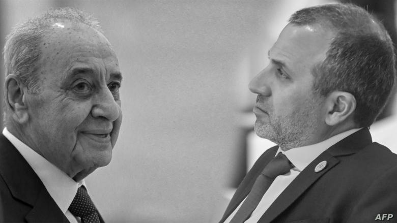"""مبادرة برّي تسابق عقوبات أوروبية تطال """"الكبار"""" وباسيل أولهم"""
