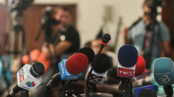 الجسم الإعلامي مُستثنى من قرار حظر التجوّل