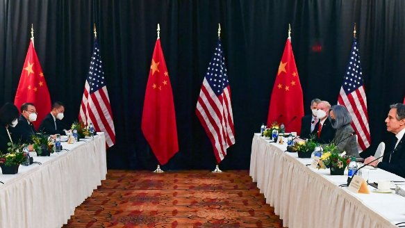 The Cold War's Lessons for US-China Diplomacy