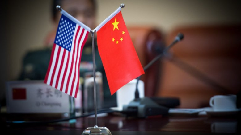 Chinese Diplomatic Gains against America