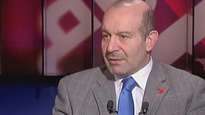 """علوش لـ""""الأنباء"""": عون كان واضحاً بأنه لا يريد حكومة إلا وفق مزاجيته"""