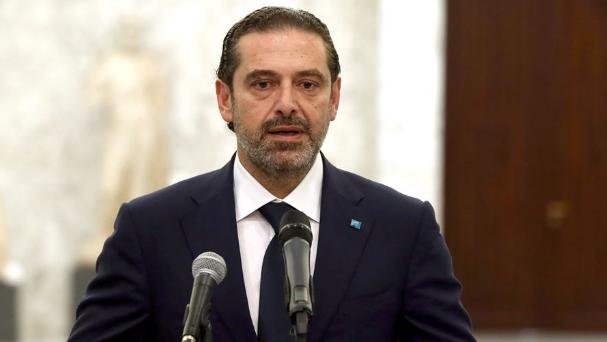 """الحريري يرد على """"الأخبار"""": اساءة متعمدة لرئاستي الحكومة في العراق ولبنان"""