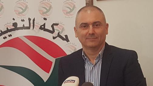 """محفوض لـ""""الأنباء"""": عون والتيار واجهة حزب الله في التعطيل"""