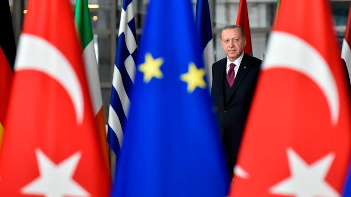 التطبيع المستحيل بين الاتحاد الأوروبي وأردوغان