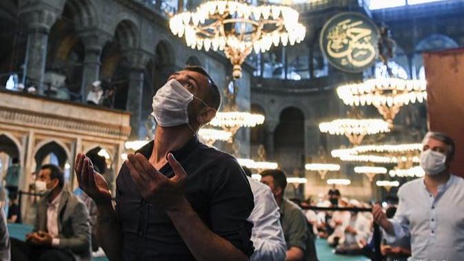 رمضان على الأبواب.. وشرطٌ لعدم العودة إلى الإقفال العام