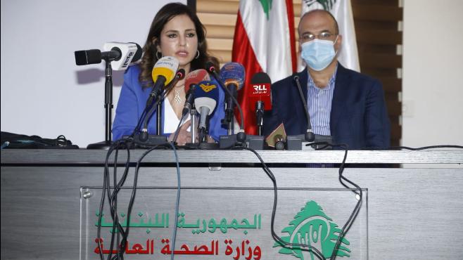 إطلاق حملة التلقيح بسينوفارم الإثنين.. عبد الصمد: الإعلاميون ضمن الأولويات