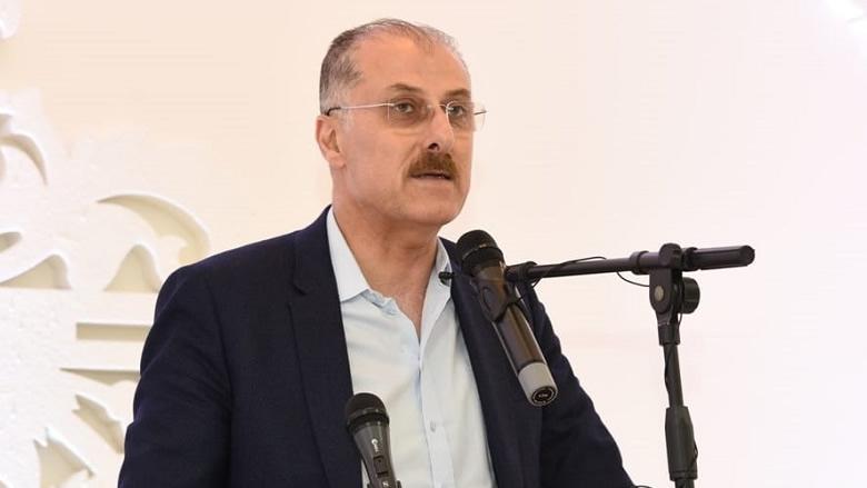 عبدالله: لالتزام التباعد في رمضان