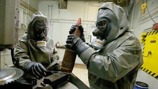 """بعد إستخدامه الأسلحة الكيماوية.. الأسد قد يواجه """"العقوبة الأشد"""""""