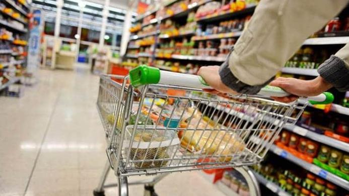 """""""التقدمي""""-الشوف ناقش غلاء الأسعار وتوفير المواد المدعومة مع أصحاب المؤسسات الإستهلاكية الكبرى في المنطقة"""